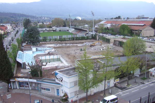 Accueil chamb ry m tropole for Chambery metropole piscine