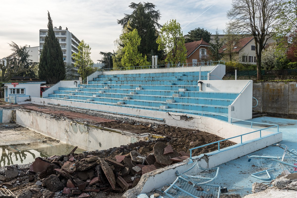 Future piscine d 39 agglom ration chamb ry m tropole for Piscine chambery