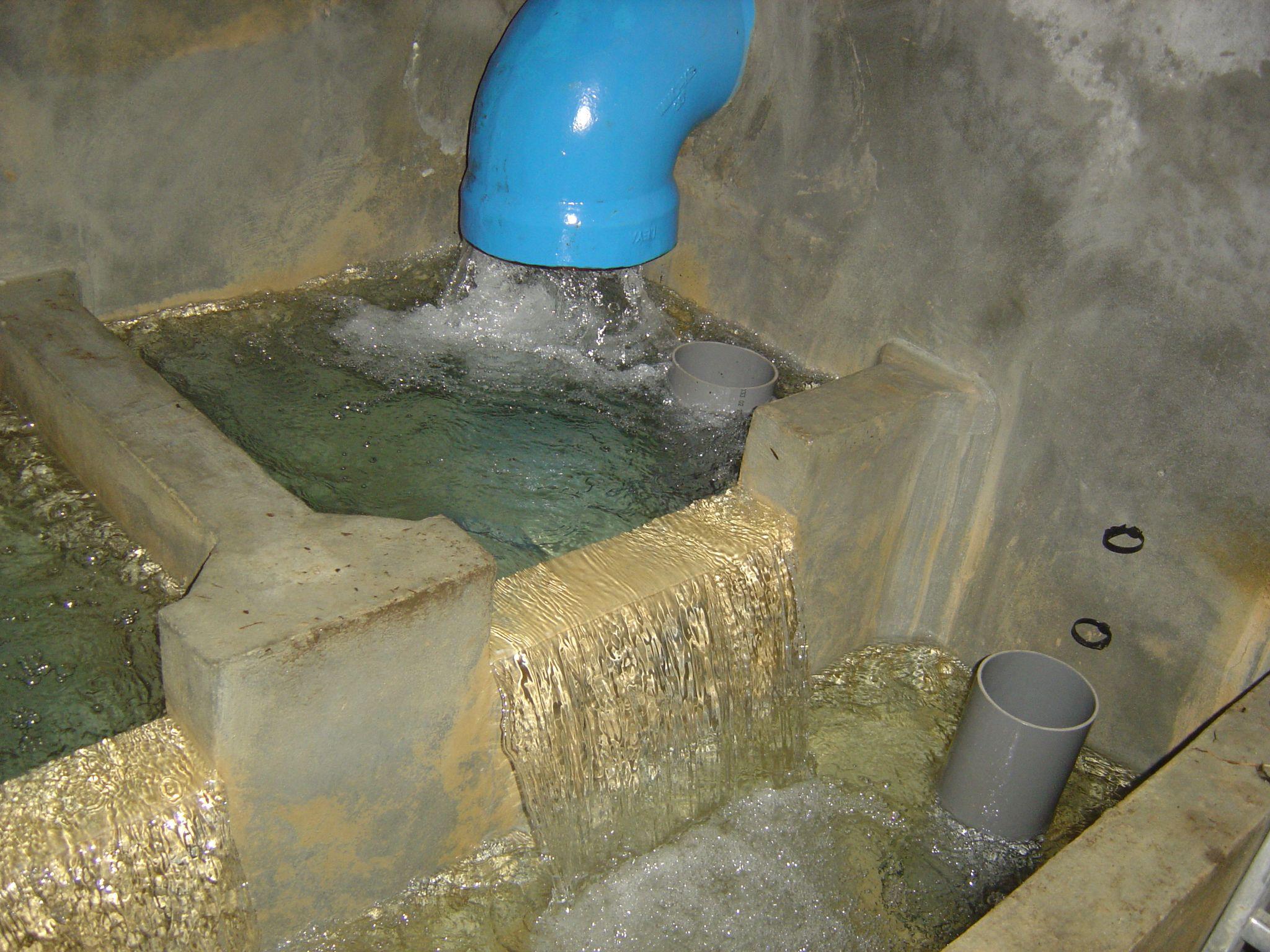 Tout savoir sur votre contrat d 39 eau sur chamb ry et grand for Chambery metropole piscine