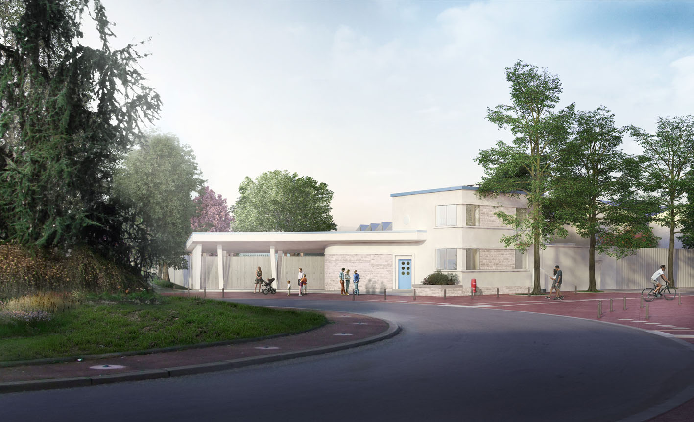 Future piscine d 39 agglom ration grand chamb ry for Chambery metropole piscine